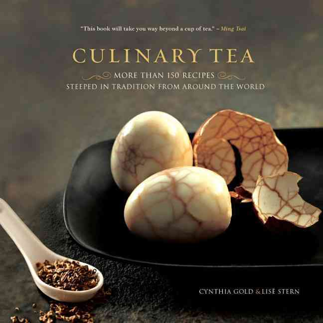 Culinary Tea By Gold, Cynthia/ Stern, Lise